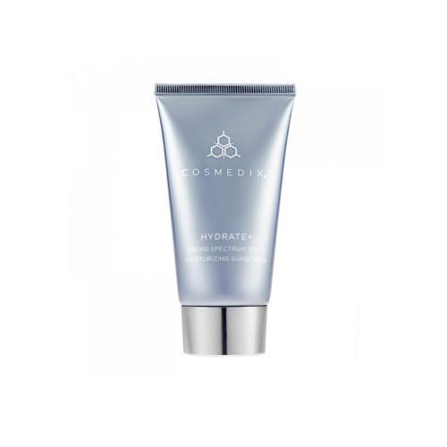 Cosmedix Hydrate+ Sunscreen
